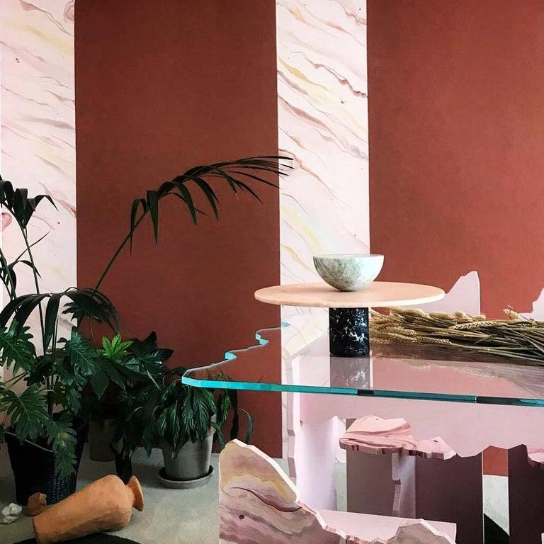 TOTEM I, Marbles Centrepiece, Sabine Marcelis 8