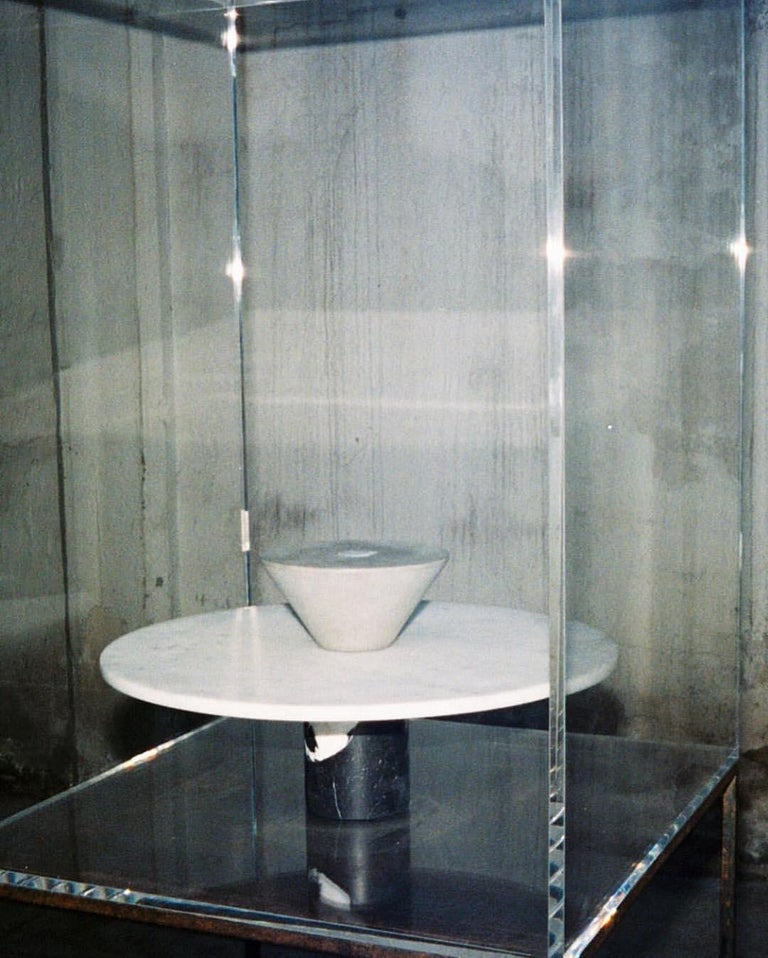 TOTEM I, Marbles Centrepiece, Sabine Marcelis 9