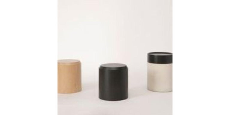 American Totem Side Table by Estudio Persona For Sale