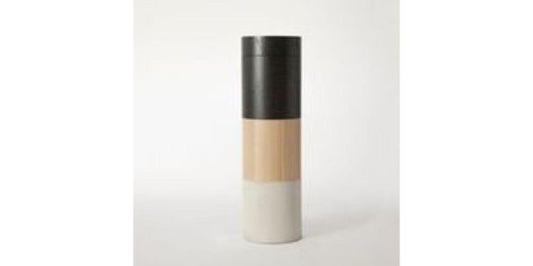 Totem Side Table by Estudio Persona In New Condition For Sale In Geneve, CH