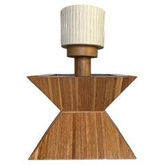 Totem Table Lamp by Mascia Meccani #10