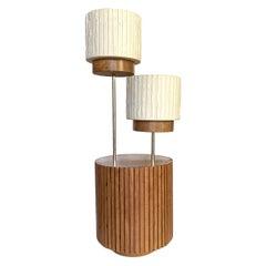 Totem Table Lamp by Mascia Meccani #11