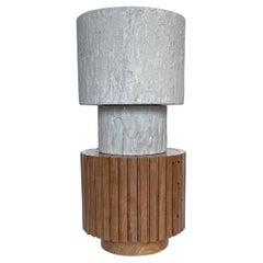 Totem Table Lamp by Mascia Meccani #5