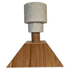 Totem Table Lamp by Mascia Meccani #8