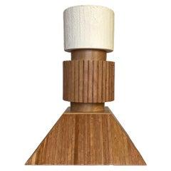 Totem Table Lamp by Mascia Meccani #9
