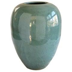Tourmaline #10 Ceramic Vessel by Thom Lussier