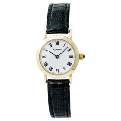 Tourneau No-Model No-ref#, Black Dial, Certified and Warranty