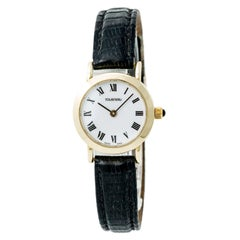 Tourneau Unknown , White Dial Certified Authentic
