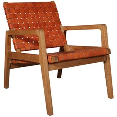 Tove & Edvard Kindt-Larsen, Attributed, Lounge Chair