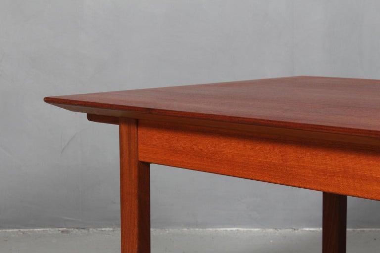 Mid-20th Century Tove & Edvard Kindt Larsen, Coffee / Sofa Table For Sale
