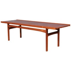 Tove & Edvard Kindt Larsen, Coffee / Sofa Table