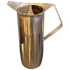 Towle Silverplate Cocktail Pitcher