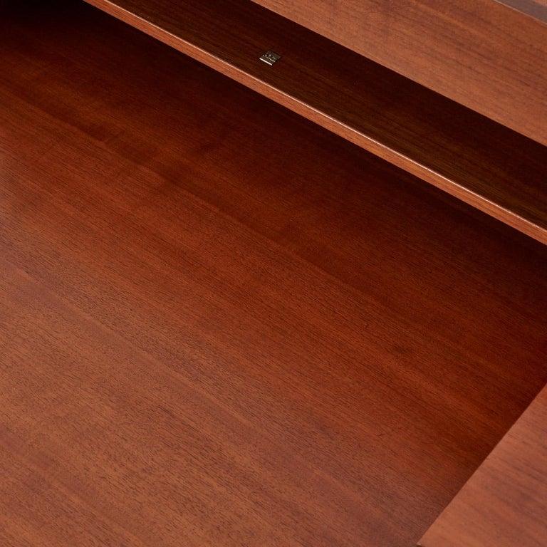 Trabucco and Vecchi 'SC73' Desk for Poggi, Italy, 1983 For Sale 3