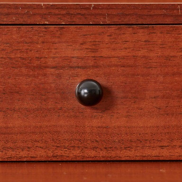 Late 20th Century Trabucco and Vecchi 'SC73' Desk for Poggi, Italy, 1983 For Sale