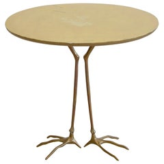 Traccia Table by Meret Oppenheim, 1970s