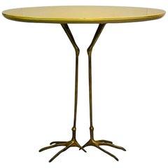 """""""Traccia"""" Table by Meret Oppenheim for Simon Collezione, 1970"""