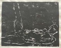 Crane (2015) (signed)