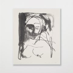 I Couldn't Tell Anyone I Loved You - Emin, Contemporary, YBAs, Lithograph
