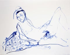 Tracey Emin, I Loved My Innocence, lithograph, 2019