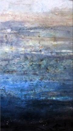 Caliyah, Painting, Acrylic on Canvas