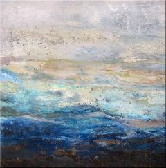 Minnetrista #6, Painting, Acrylic on Canvas