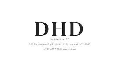 DHD Architecture & Interior Design