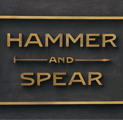 Hammer and Spear