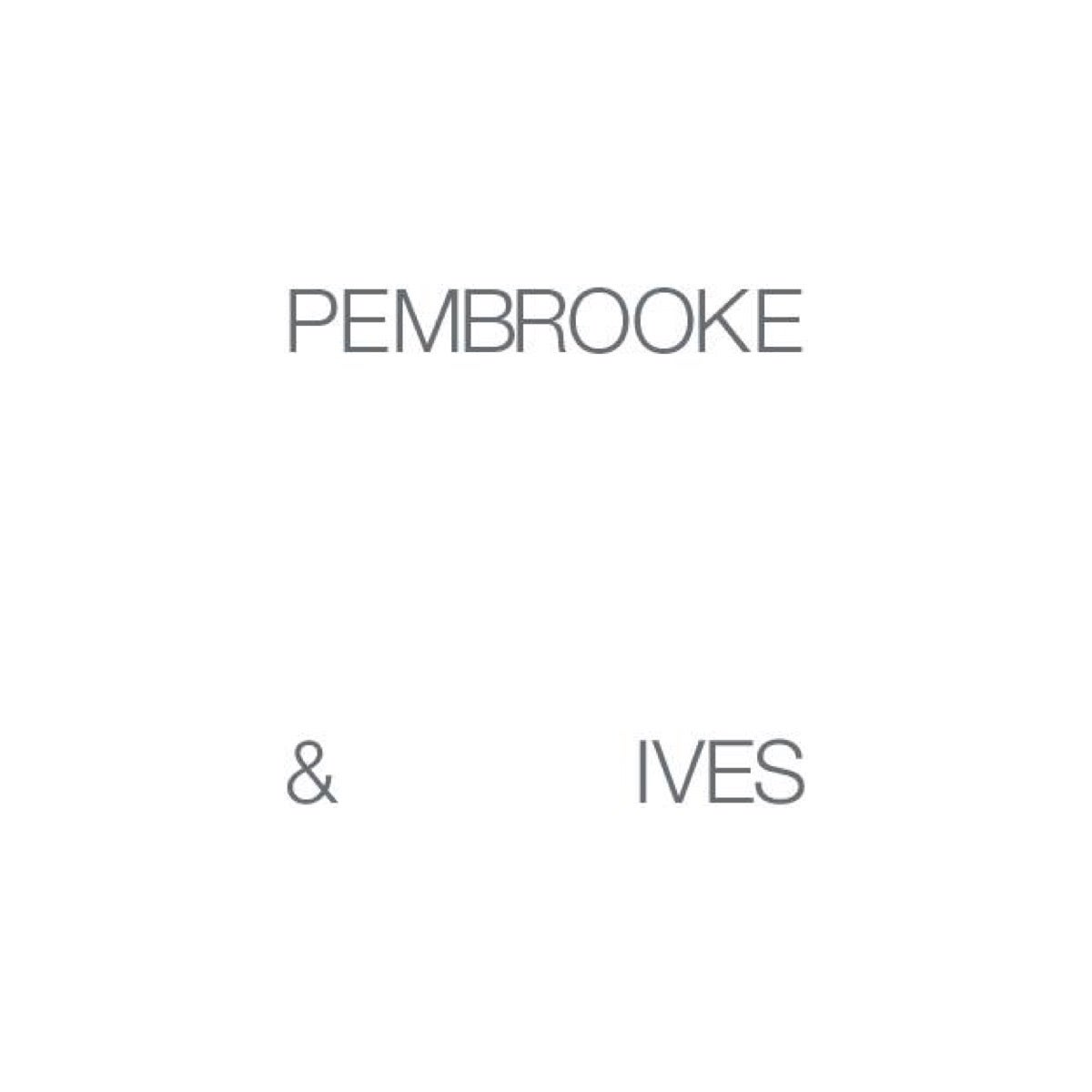 Pembrooke Ives On 1stdibs