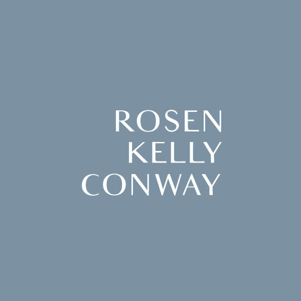 Rosen Kelly Conway Architecture & Design