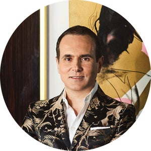 Greg Natale