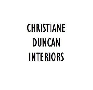 Christiane Duncan Interiors