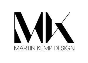 Martin Kemp Design