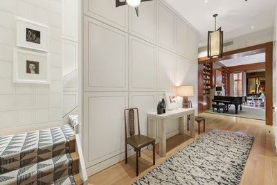Eric Cohler - Townhouse