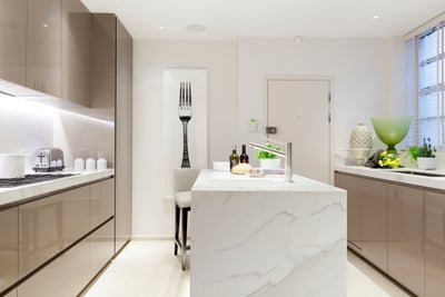 kitchen design knightsbridge lowndes square by howes 560