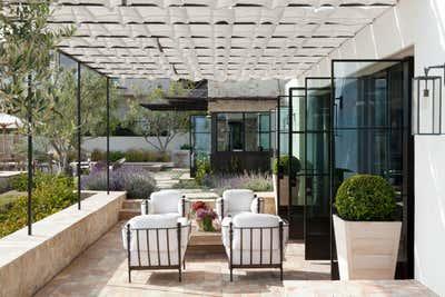 M. Elle Design - Monarch Bay