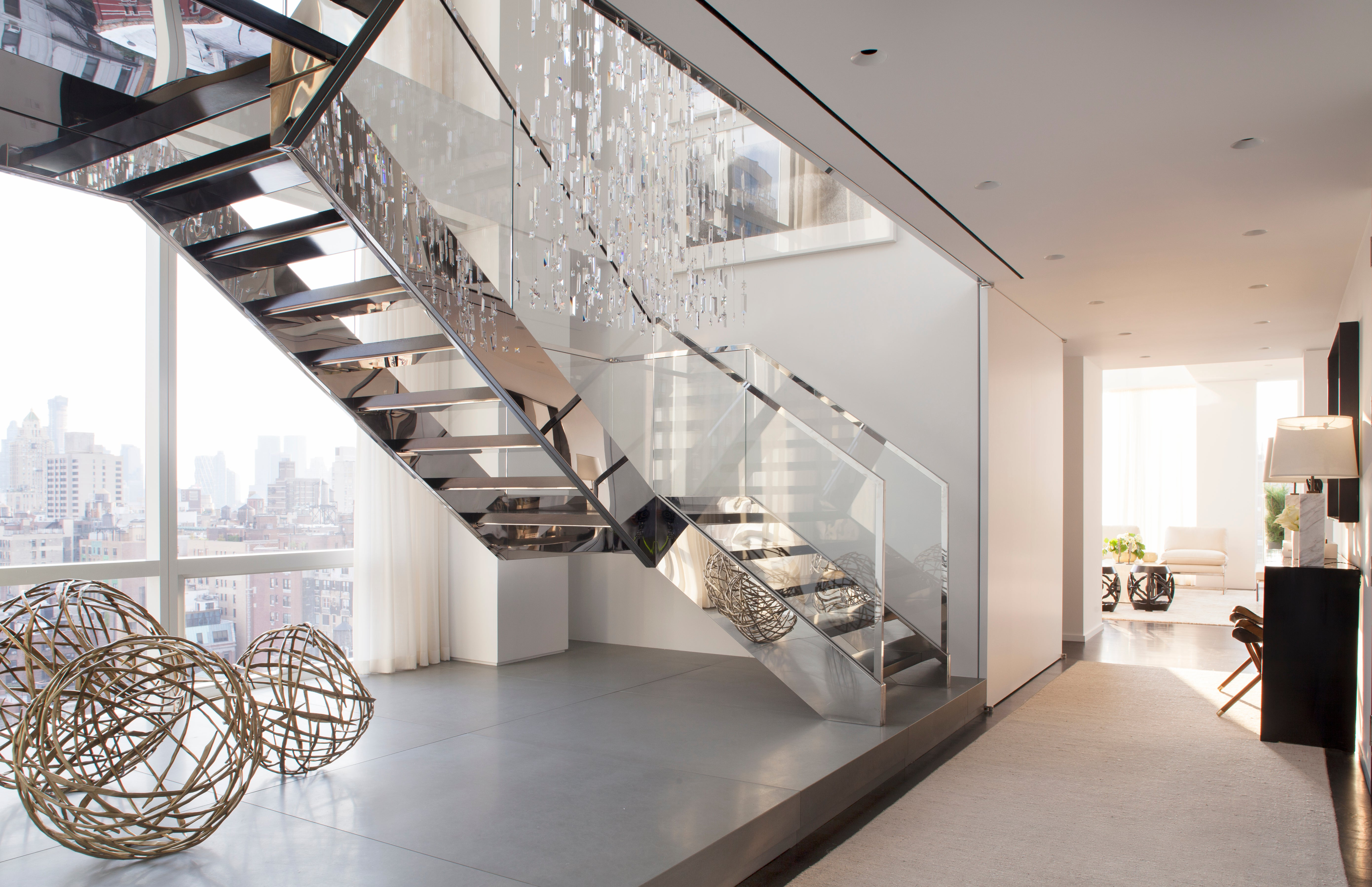 Lucida Penthouse By Groves Amp Co On 1stdibs
