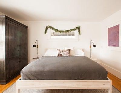 Benvenue avenue residence by geremia design for Bedroom furniture berkeley ca