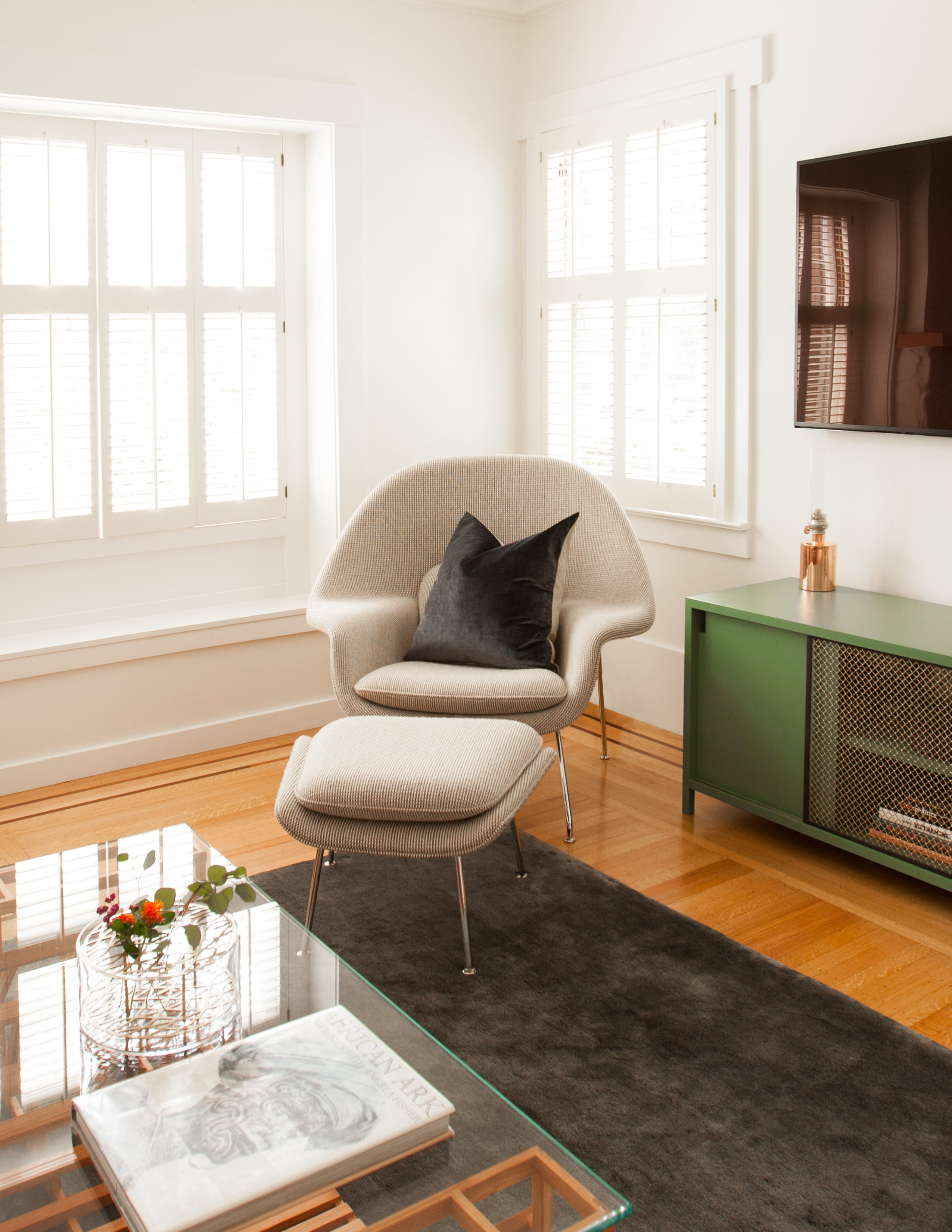 Living Room Chairs Styles