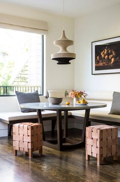 Geremia Design - Cumberland Street Residence
