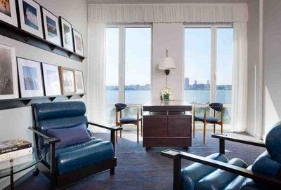 Shawn Henderson Interior Design - Riverview Home
