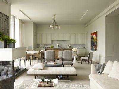 Shawn Henderson Interior Design - Bond Street Home