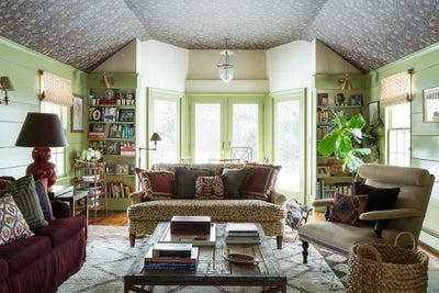Kemble Interiors, Inc. - Long Island Escape