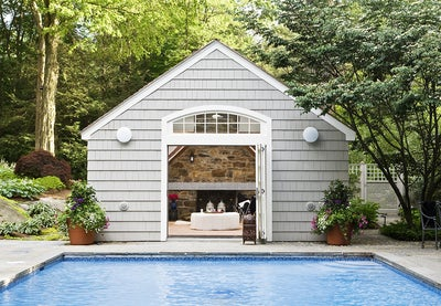 pool house - Pool House Designs Ideas