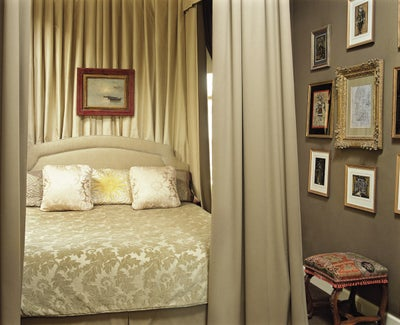 Nob Hill Pied-A-Terre by Fisher Weisman