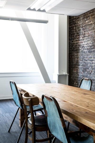 Katie Martinez Design - Liftopia Office