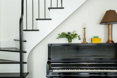 Katie Martinez Design - Greenwich Village Apartment