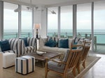 Chic Modern Oceanfront Penthouse