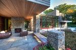Indoor/Outdoor Home