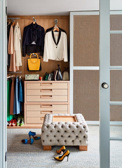Home Closet Case Patterns