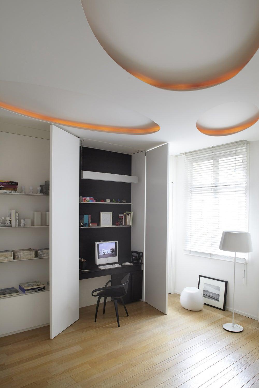 Bismut & Bismut Architectes storage room and closetbismut & bismut on 1stdibs
